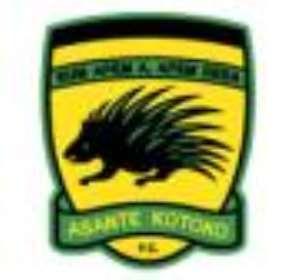 kotoko play goaless to Real Sportive at the Robert Mensah stadium (BY DILASO)